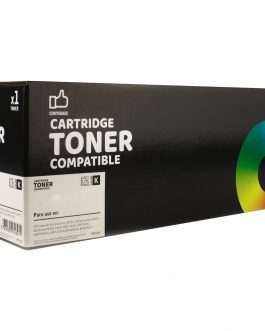 Brother – Toner Negro Gen?rico 2600 pag – TN2120-G
