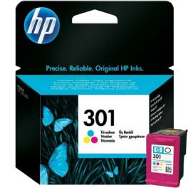 CARTUCHO ORIGINAL HP 301 XL COLOR