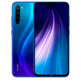 XIAOMI REDMI NOTE 8T 4+64GB