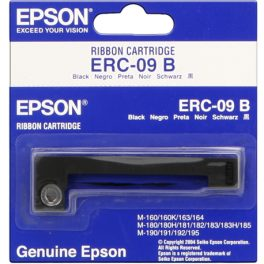 Epson – Cinta original  erc-09b negro – C43S015354