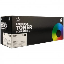 Toner generico C7115A-G hp negro