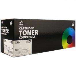 HP – Toner Gen?rico Negro 203X 3200 pag – CF540X-G