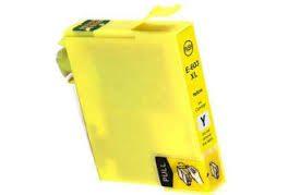 Cartucho Comp. Epson 603xl yellow