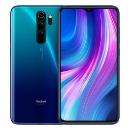 Redmi Note 8 Pro – 6GB RAM 128GB ROM – Global version (Azul Océano)