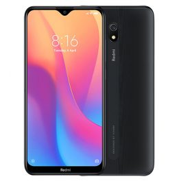 Xiaomi Redmi 8A – 2GB RAM 32GB ROM – Global version (Negro)
