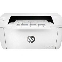 Impresora HP Laserjet Pro M15A Laser Monocromo
