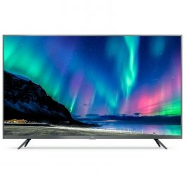 TELEVISOR XIAOMI MI LED TV 4S (43) – 43″/109CM – 3840*2160 4K – AUDIO 2*8W DOLBY DTS – SMART TV ANDROID 9 – WIFI – BT – LAN – 3*USB – 3*HDMI