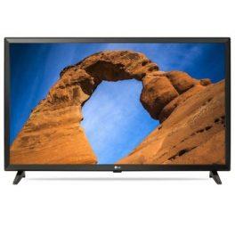 TV LED LG 32LK510BPLD – 32″/81.28CM – HD 1366X768 – 300HZ PMI – DVB-T2/C/S2 – AUDIO 10W – USB – 2XHDMI – VIRTUAL SURROUND – EFICIENCIA ENERGÉTICA A+