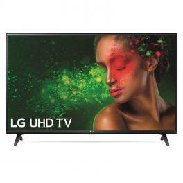 TELEVISOR LG 49UM7050PLF – 49″/123CM – 3840*2160 4K – HDR – DVB-T2/C/S2 – 2*10W – SMART TV – WEBOS 4.5 – WIFI – 3*HDMI – 2*USB – VESA 300*300