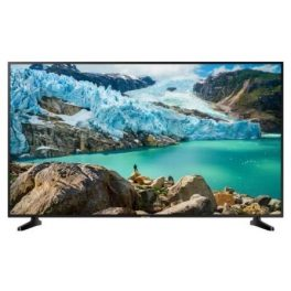 TELEVISOR LED SAMSUNG 55RU7025 – 55″/139CM – 3840*2160 4K – 1400HZ PQI – HDR – DVB-C-T2-S – SMART TV – LAN – WIFI – 3*HDMI – 2*USB – AUDIO 20W