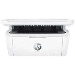 MULTIFUNCION HP LÁSER PRO M28A – 18PPM – 600X600 – SCAN 1200 DPI – USB 2.0 – BANDEJA ENTRADA 150 HOJAS – TONER CF244A