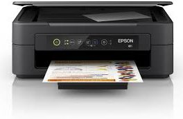 Epson Expression Home XP-2100 Multifuncion Color Wifi