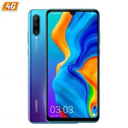 HUAWEI P30 LITE NEW EDITION PEACOCK 6+256GB